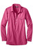 Outdoor Research W's Coralie L/S Shirt sangria